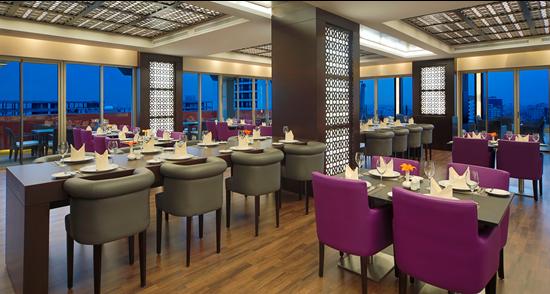 Corp Amman Hotel 3