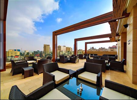 Corp Amman Hotel 4
