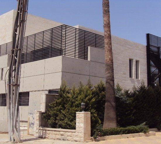 Housing Bank – Abdoun Branch
