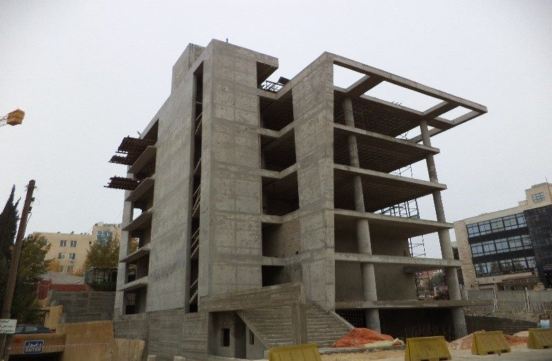 Um Uthina Commercial Building