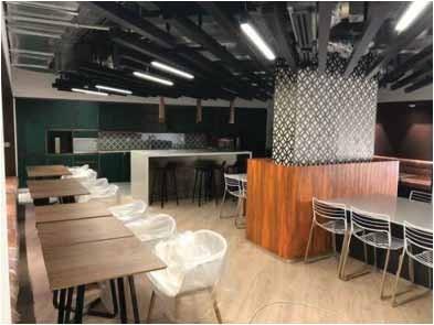 Expedia Offices – Amman 3