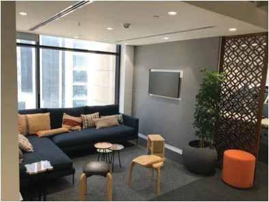 Expedia Offices – Amman 5